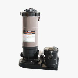Cartridge Filter System Series