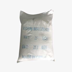 Sodium Bisulphate02
