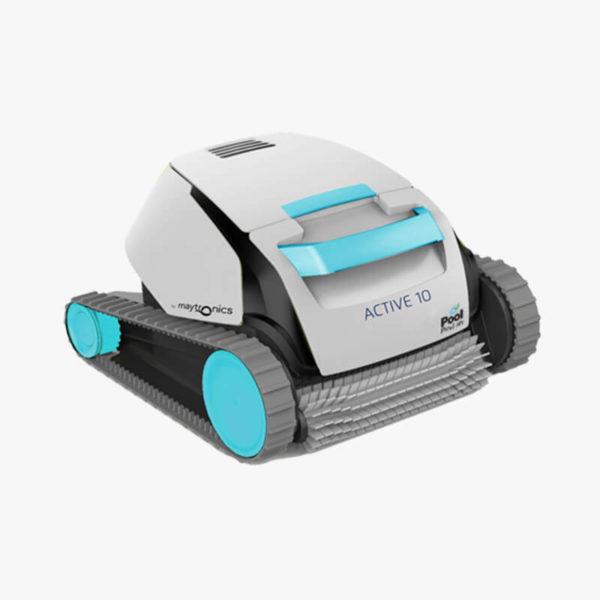 หุ่นยนต์ทำความสะอาดสระ รุ่น Active10